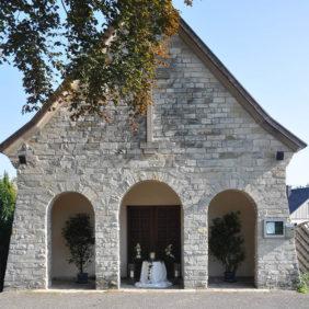 Kapelle - Berens Bestattungen
